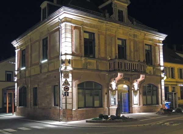 140707.Mairie.Nuit